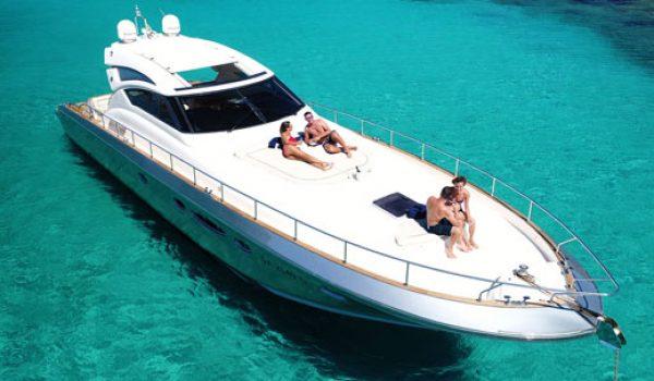 Blued dream sardinia Cayman 58